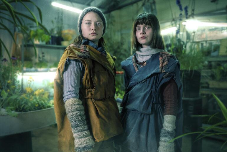 Shadows - Review of Irish Film at Galway Film Fleadh 2021