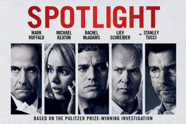 Retrospective Review: Spotlight