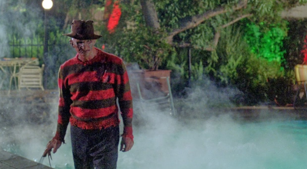 Wayne Byrne on Welcome to Elm Street: Inside the Film and Television Nightmares