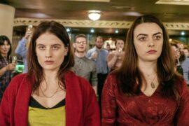 Irish Film Review Wildfire