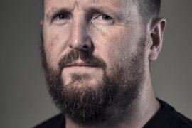 Niall Owens Writer/Director of Gateway
