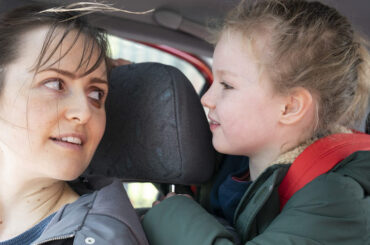 Irish Film Review: Herself