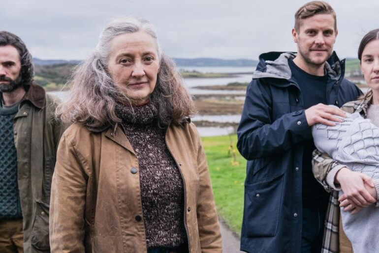 Doineann – Review of Irish Film at Galway Film Fleadh 2021