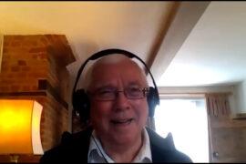 Podcast: Terence Davies Still Voices Short Film Festival
